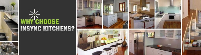 kitchens Brisbane northside